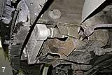 Диагностика и ремонт дизельного двигателя ГАЗ-560 Штайер (STEYR) .